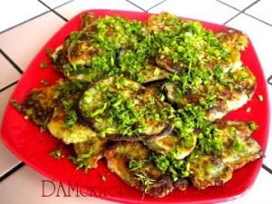 блюда из филе судака